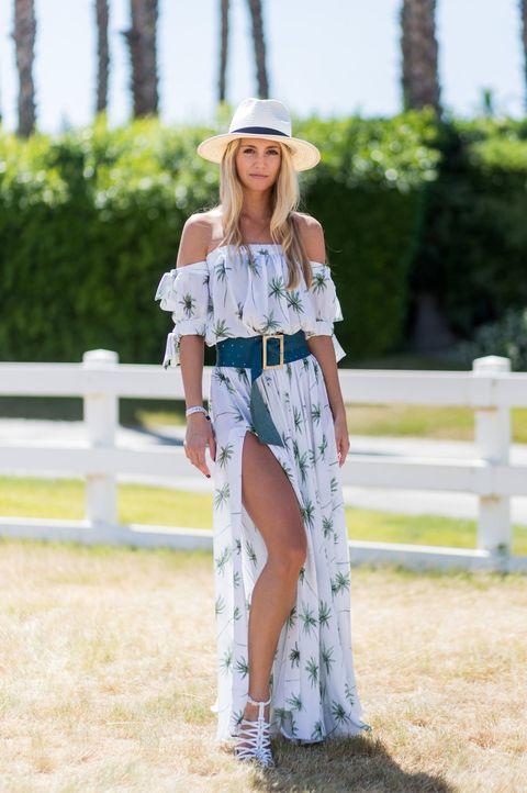 best website 90674 7c5d9 12 abiti lunghi estivi freschi e chic da indossare da ...