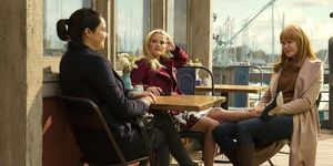 Una scena della serie tv Big Little Lies