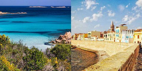 Scopri i posti più glam dove andare in vacanza in Sardegna