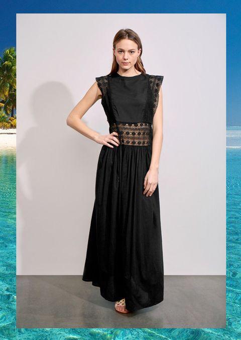 new concept b4a08 e8460 Caftani: le tendenze moda mare estate