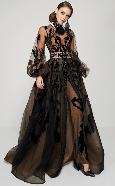 new arrival 383d2 c6a8c 12 vestiti lunghi eleganti da principessa