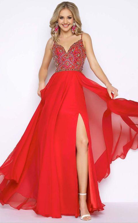 new arrival 22146 2fe65 12 vestiti lunghi eleganti da principessa