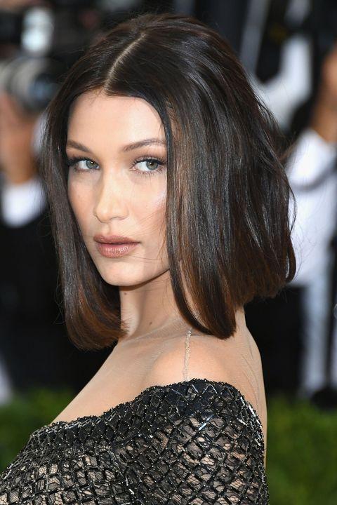 Lip, Hairstyle, Eyebrow, Eyelash, Style, Black hair, Beauty, Fashion model, Fashion, Street fashion,