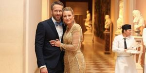 blake lively ryan reynolds humans of new york