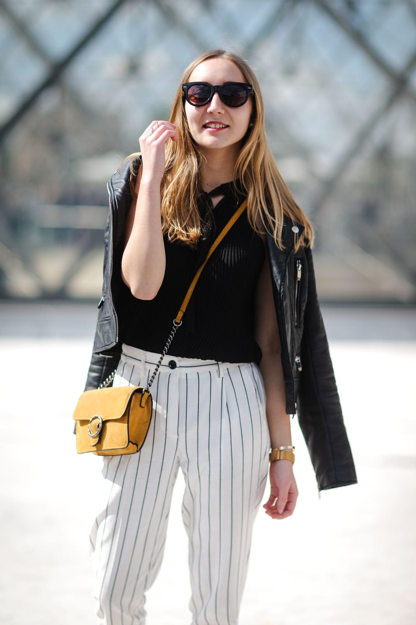 12 abbinamenti per indossare alla perfezione il giubbotto di