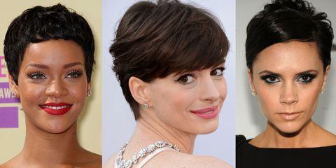 Tagli di capelli: corti, medi o lunghi per il tuo viso?