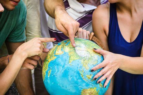Vacanze studio: le mete migliori all\'estero