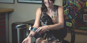 tatuaggio suono app
