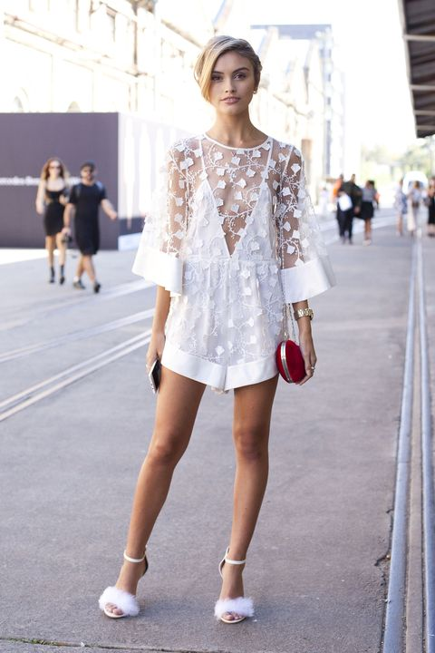 5efc023a384d Guarda le tute eleganti da cerimonia più belle e chic per un outfit estivo  moda 2017