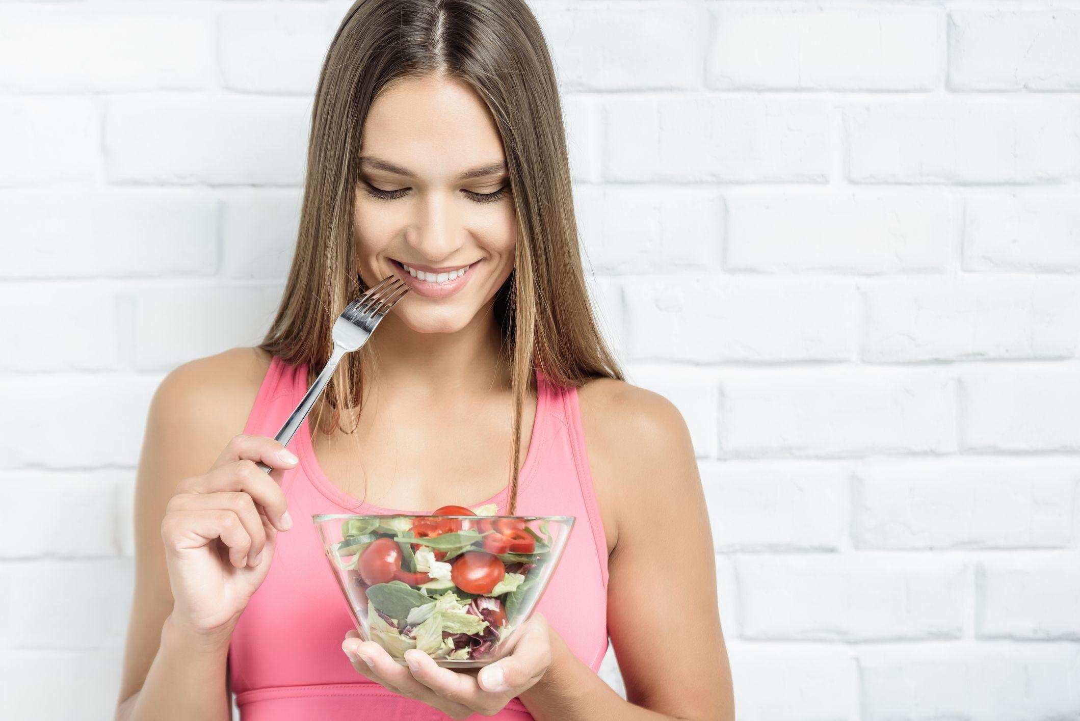 Dieta Settimanale Vegetariana : Dieta proteica vegetariana per dimagrire il menù d esempio