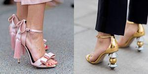 Chi adora le scarpe e ha un piede da Cenerentola in misura 37 potrebbe puntare a uno dei lavori da sogno nel mondo della moda: fare la modella delle scarpe per i brand di punta della prossima stagione