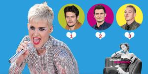Siamo tutte Katy Perry: perché noi donne amiamo sparlare degli amanti?