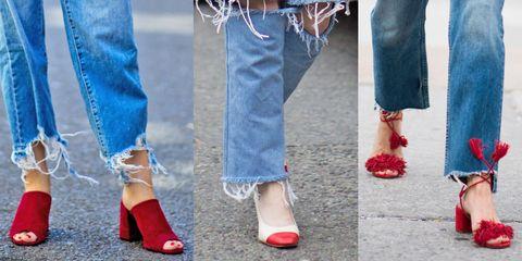 093bb2cc824f5 Scopri quali sono le scarpe cool per i tuoi abbinamenti con i jeans