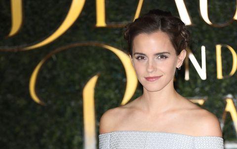 sports shoes ce4e6 56ff3 Emma Watson: biografia, filmografia e curiosità sulla sua vita
