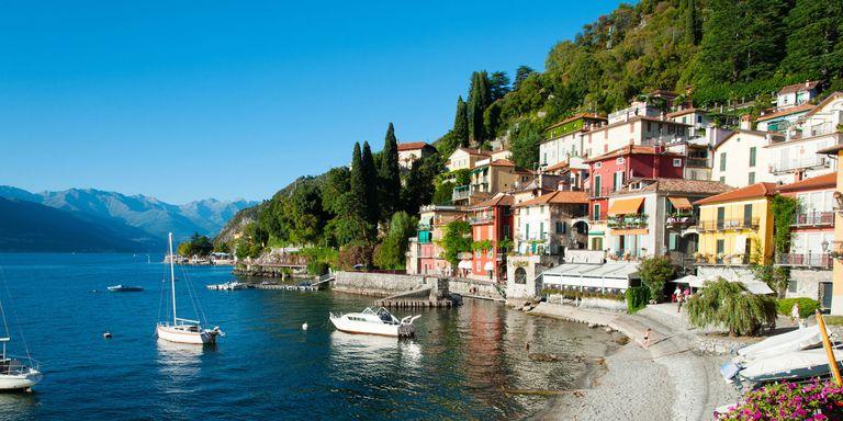 Lago di como ecco cosa vedere for Torno como cosa vedere