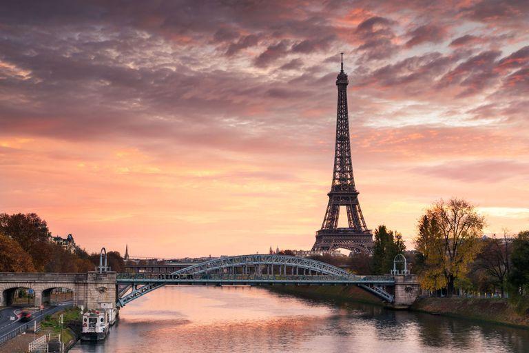 Parigi Luoghi Di Interesse