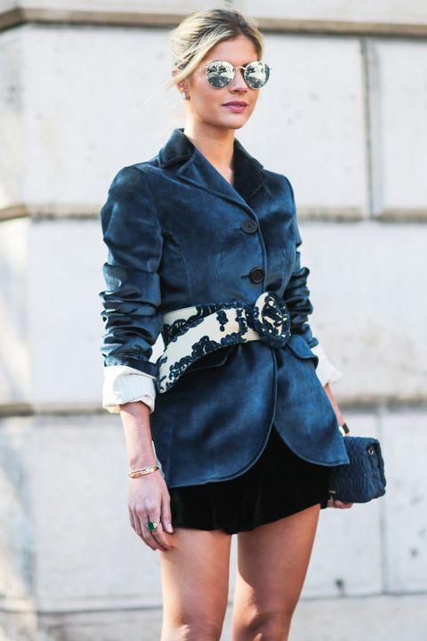 1d1a49ce87ef Velvet Style  i vestiti di velluto estivi perfetti per i tuoi outfit