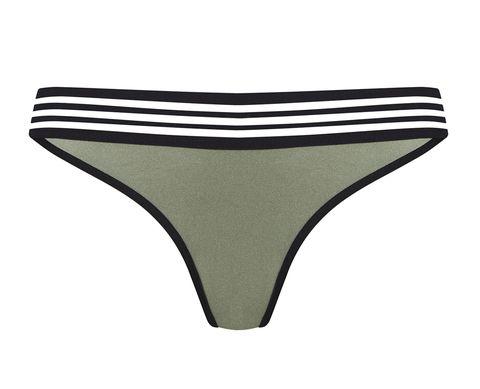 Costume Da Bagno Conchiglia : Scopri le forme degli slip del costume da bagno che ti stanno meglio