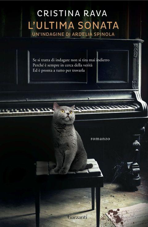 L'ultima sonata di Cristina Rava