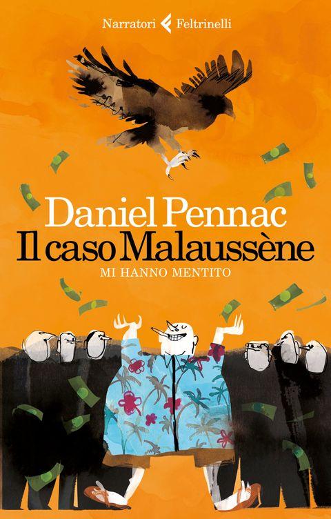 Il caso Malussène. Mi hanno mentito