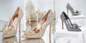 La collezione Cinderella di Jimmy Choo