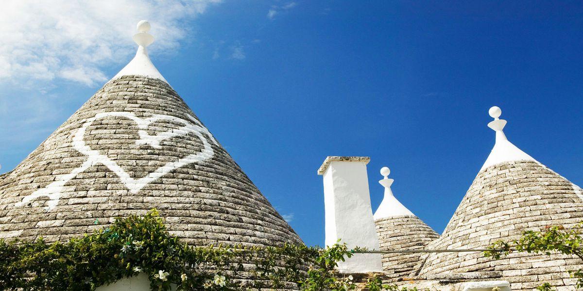 Weekend romantico in Puglia? Ecco 10 mete indimenticabili