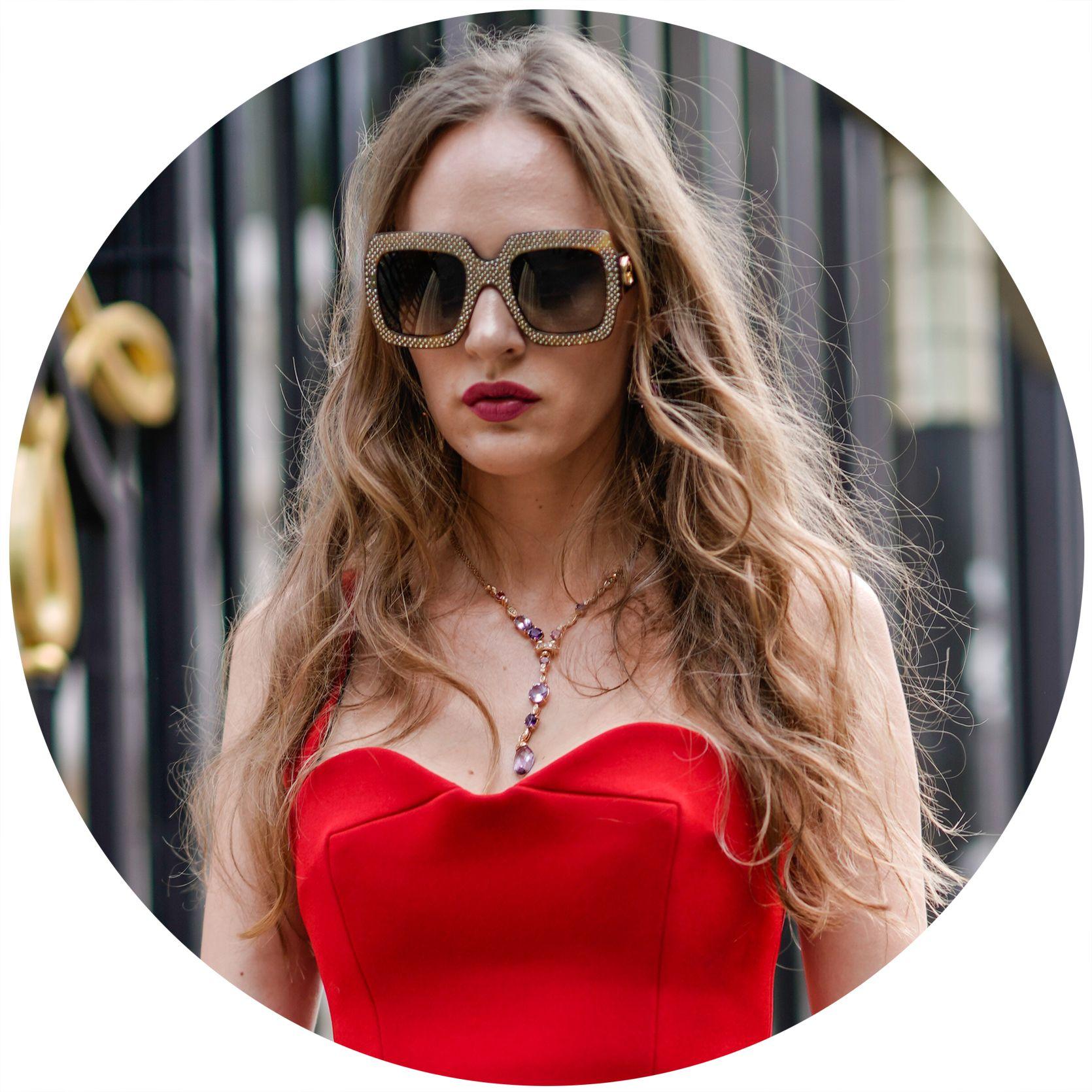 Occhiali da sole donna: le tendenze moda estate 2017
