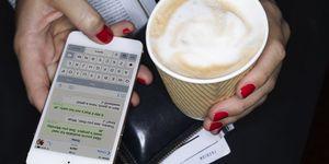 trandimento ai tempi dello smartphone