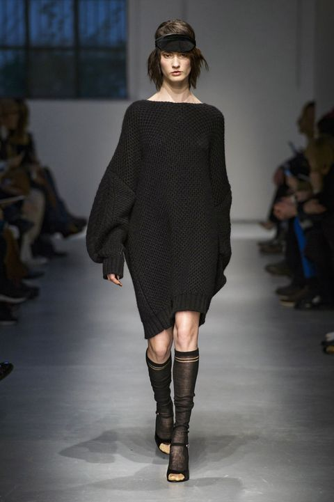 diversamente af650 b3993 Maglioni: 9 tendenze moda inverno 2018