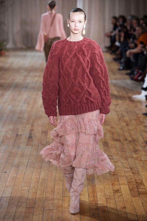 diversamente be4fb 4ffe7 Maglioni: 9 tendenze moda inverno 2018