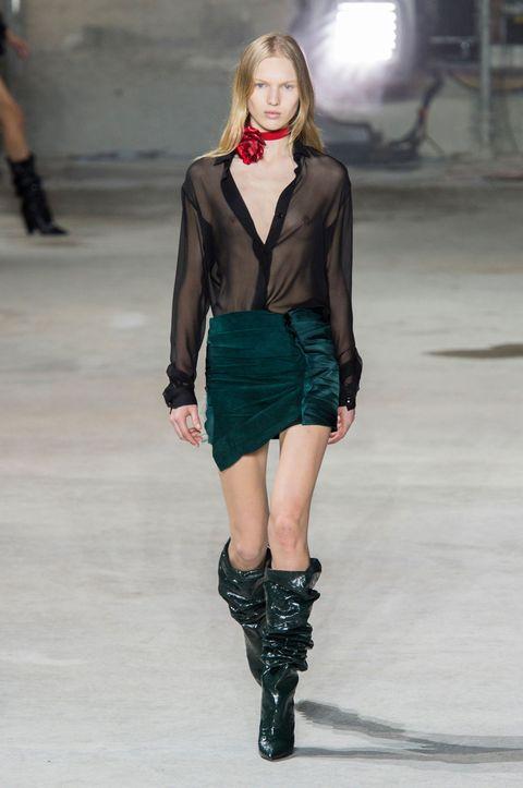 timeless design 1d332 42c02 Camicia nera: 24 outfit invernali moda 2018