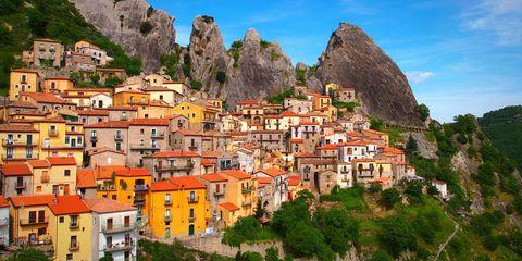 borghi d'italia più belli sicilia piemonte
