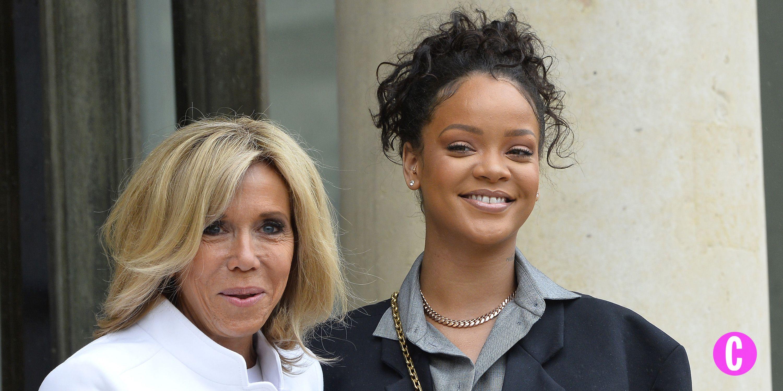 che ha fatto incontri Rihanna ora