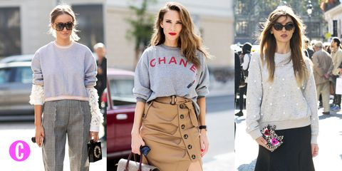 Felpe donna  tendenze moda inverno 2018 873e3b6ede0