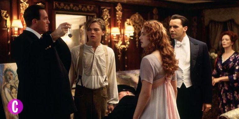 Titanic Der Ganze Film