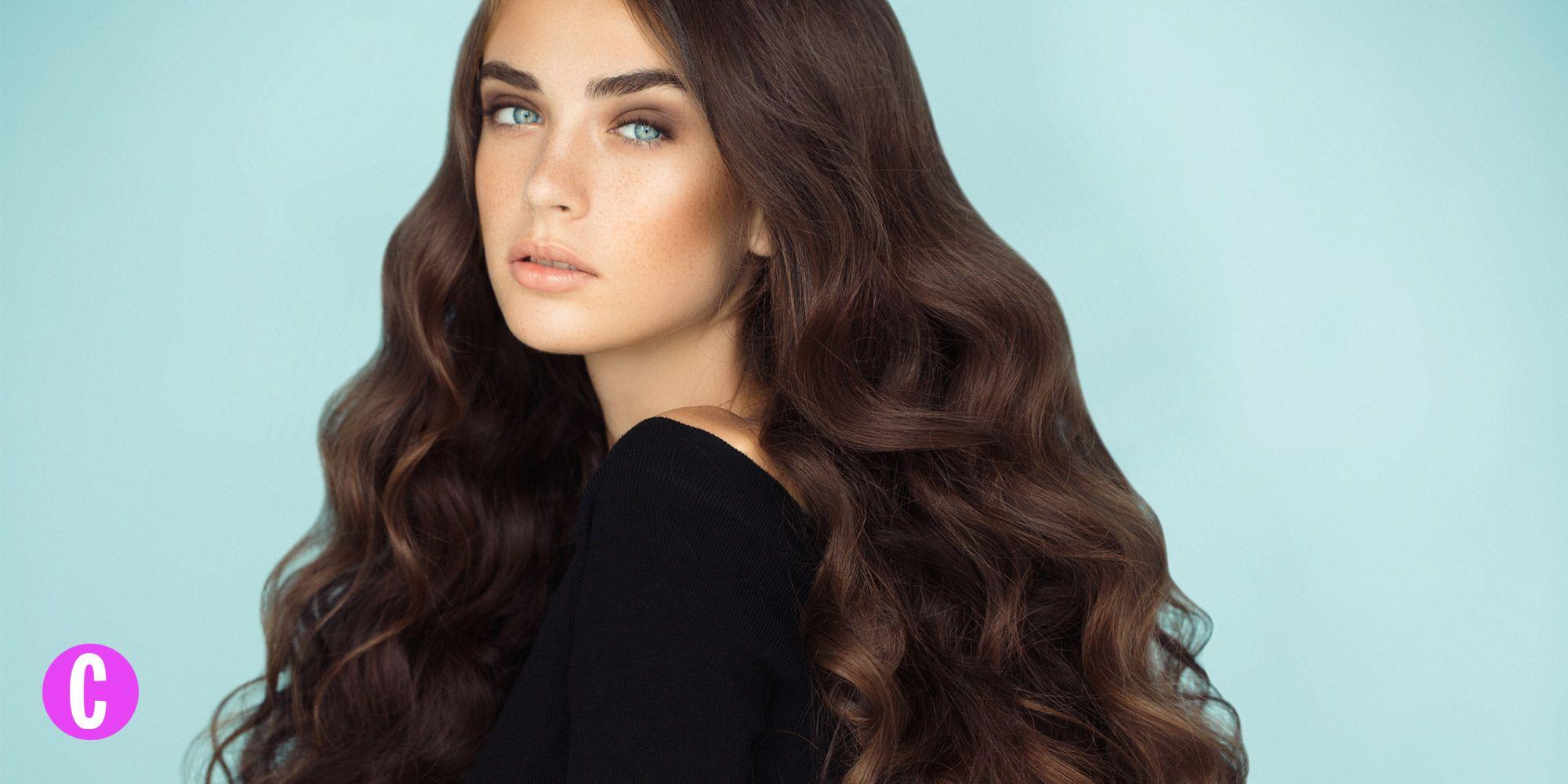 Ottenere capelli lunghi in poco tempo