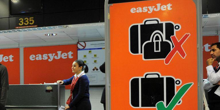 Bagaglio a mano easyjet cosa non si pu portare - Easyjet cosa si puo portare in aereo ...