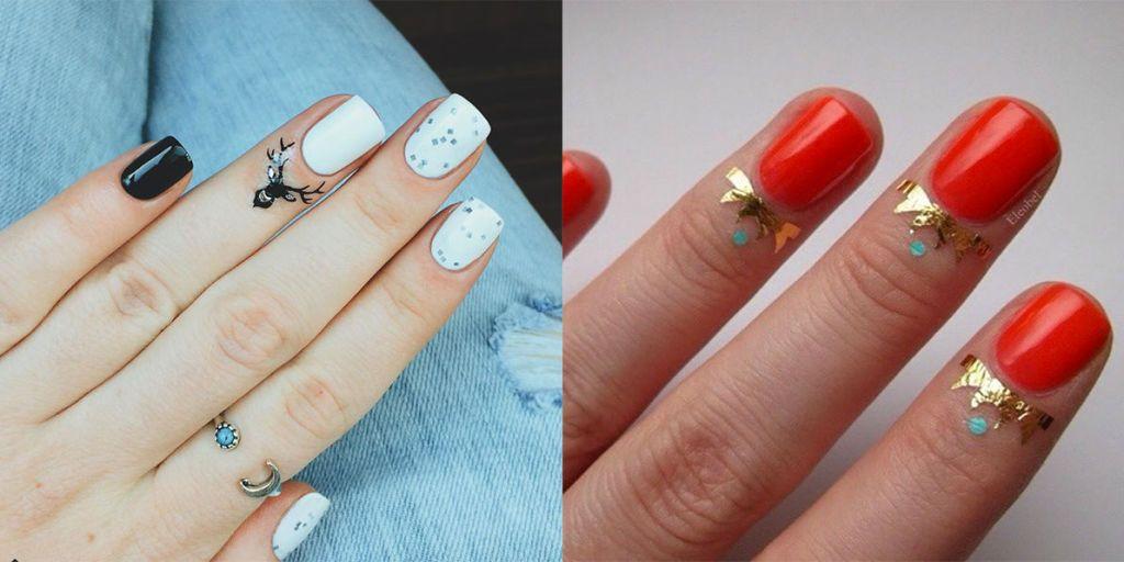 Cuticle tattoo, hai mai pensato ai mini tatuaggi sulle dita?