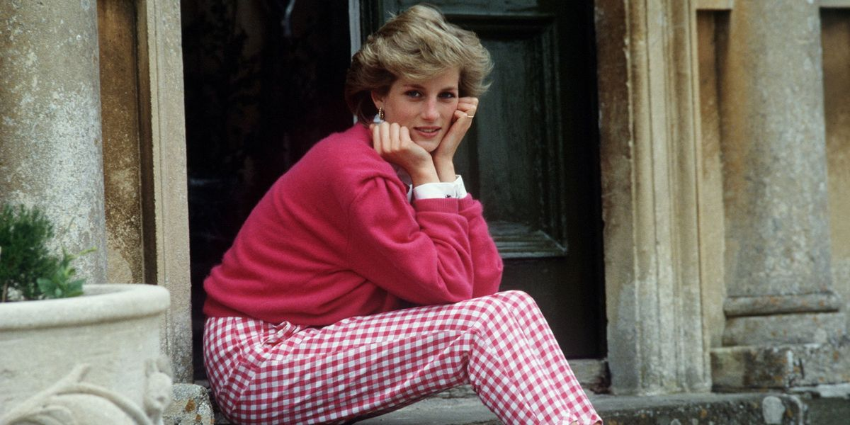 Un vigile del fuoco ha rivelato le ultime parole di Lady Diana