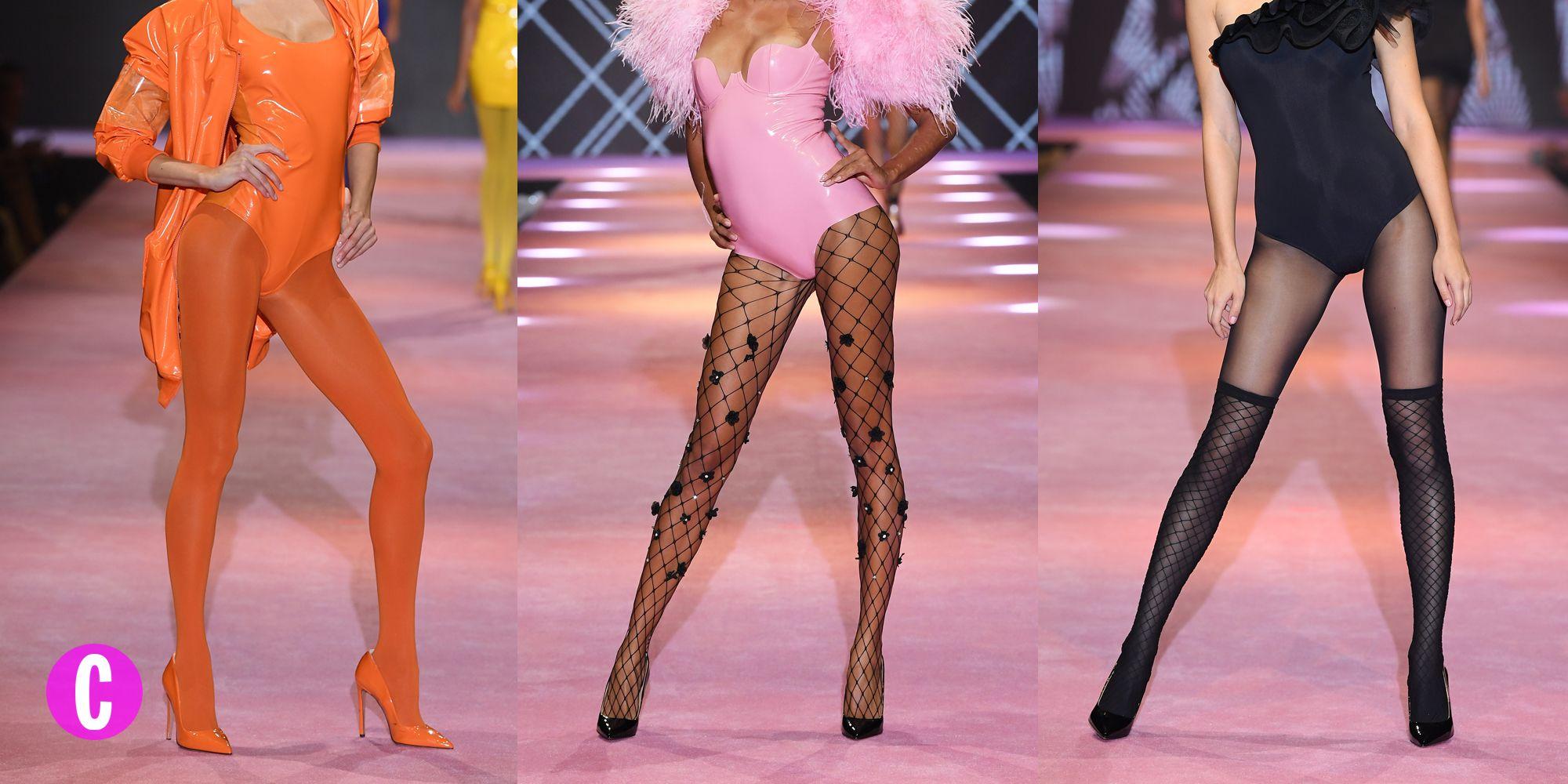 varietà di design 100% qualità Super carino Focus sulle gambe: questo inverno indosserai collant sexy e ...