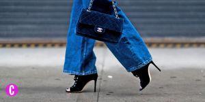 La moda parla chiaro, senza un pezzo di jeans vintage non hai il look. Che si tratta di jeans skinny, del giubbotto di jeans extra large o dei pantaloni del nonno, il denim di oggi arriva dal passato e deve essere unico.