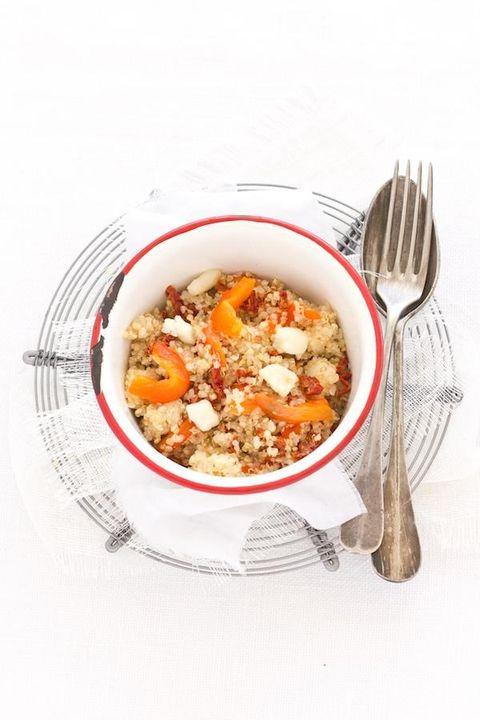 Dishware, Food, Tableware, Cutlery, Kitchen utensil, Ingredient, Recipe, Fork, Cuisine, Household silver,