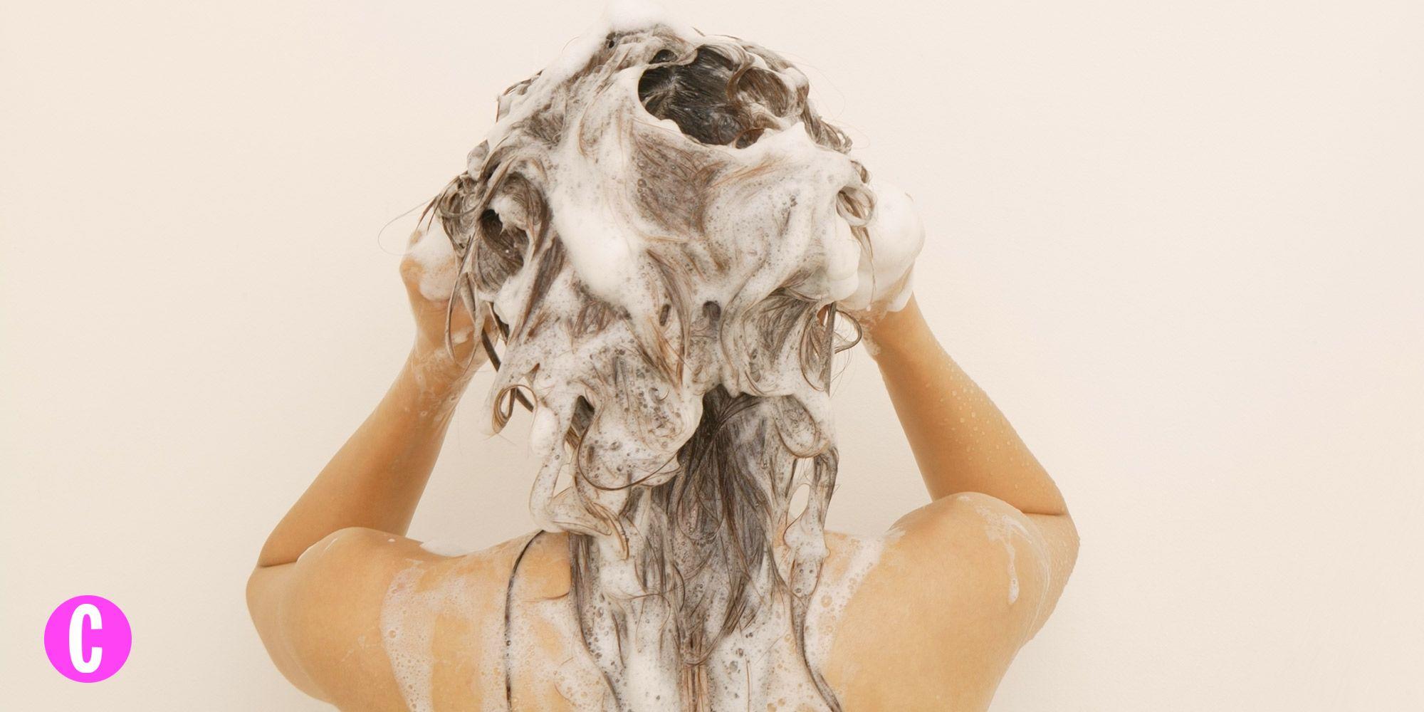 Shampoo colorante capelli grigi