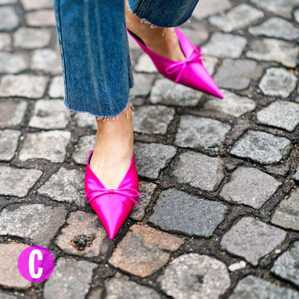 Da Del Regina Adesso Modelli E La I Rosa Avere Sei Scarpe Power Pink q4tZvwC 5808aad6cf5