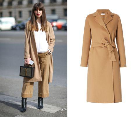 8 modelli di moda per il cappotto cammello da indossare 7 giorni su 7 53becc330497