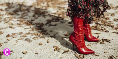 Guarda gli stivali donna e scopri dalle immagini della gallery come  abbinarli e quali sono gli e212f83b94e