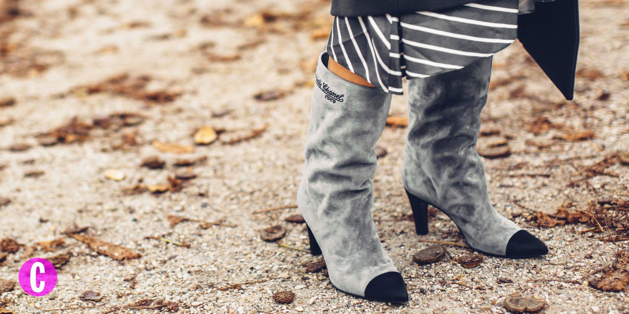 15 Modi per accoppiare gli stivali al tuo paio di jeans