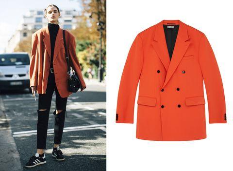 separation shoes 452eb 862fb Giacche e giacconi: cosa va di moda per l'autunno inverno ...