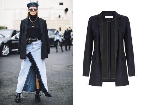 Guarda come abbinare le giacche e i giacconi da donna di tendenza per la  moda autunno inverno 0ad445e10fb