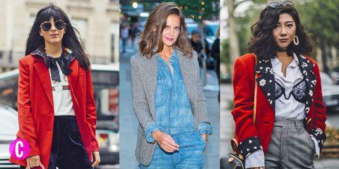 scarpe di separazione 19efe de061 Giacche e giacconi: cosa va di moda per l'autunno inverno ...